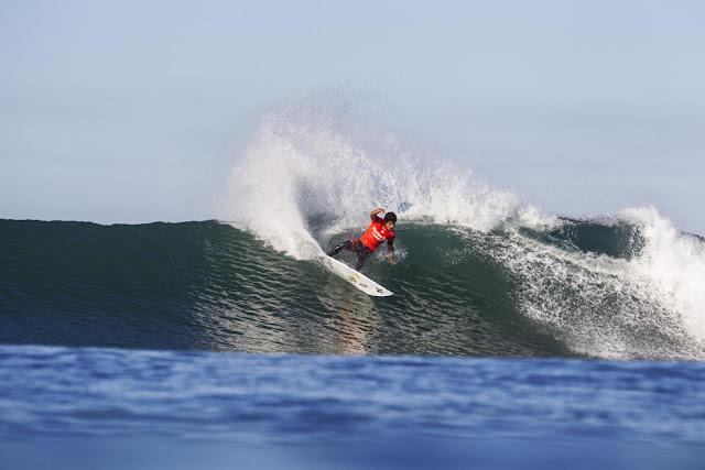 14 Filipe Toledo Hurley Pro at Trestles2015 Foto WSL Brett Skinner
