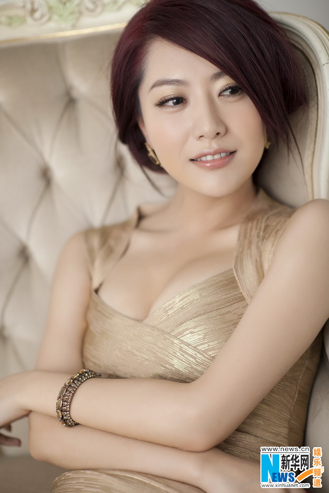 actress chinese erotic