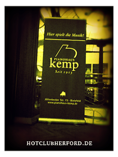 Pianohaus Kemp Bielefeld