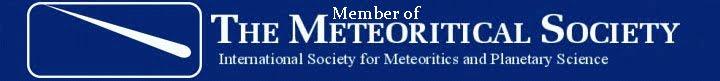 Miembro de The Meteoritical Society