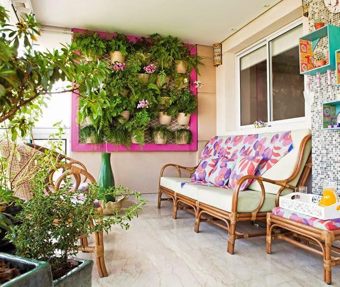 ideias jardins pequenos : ideias jardins pequenos:Jardins Pequenos