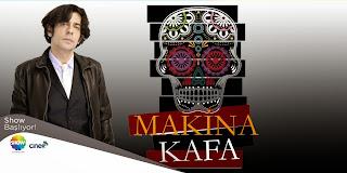 Makina Kafa 9 Mayıs 2014  Full izle
