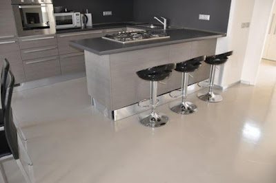 Ristrutturazioni case cerchi la soluzione ideale per un - Resine per pareti cucina ...