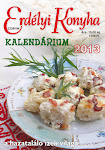 2013 ERDLYI KONYHA KALENDRIUM