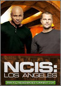 NCIS Los Angeles 7ª Temporada Torrent Legendado (2015)