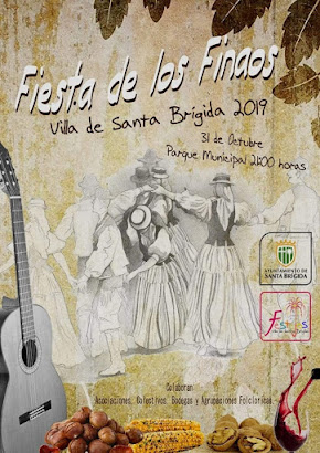 Fiesta de los Finaos en Sataute(Santa Brígida)