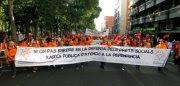 CONCENTRACIÓN 6º ANIVERSARIO LEY DE DEPENDENCIA: DIGNIDAD Y RESPETO.