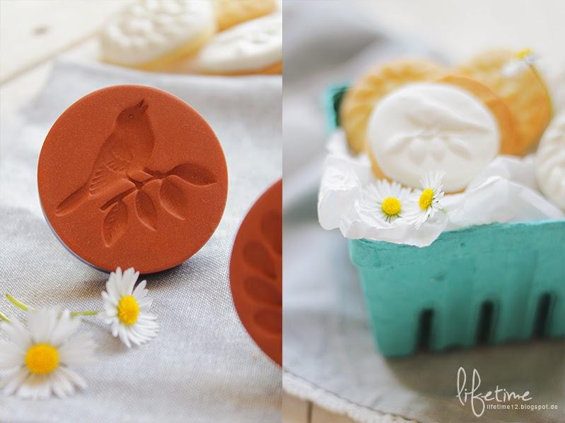lifetime spring marshmallow fondant cookies. Black Bedroom Furniture Sets. Home Design Ideas