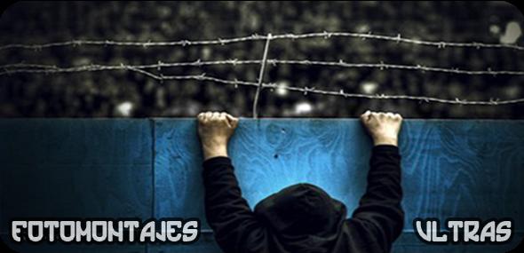 Fotomontajes Ultras