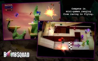 BombSquad VR for Cardboard v1.4.62 Apk