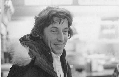 Jaimes in 1975