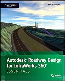Autodesk Roadway Design for InfraWorks 360