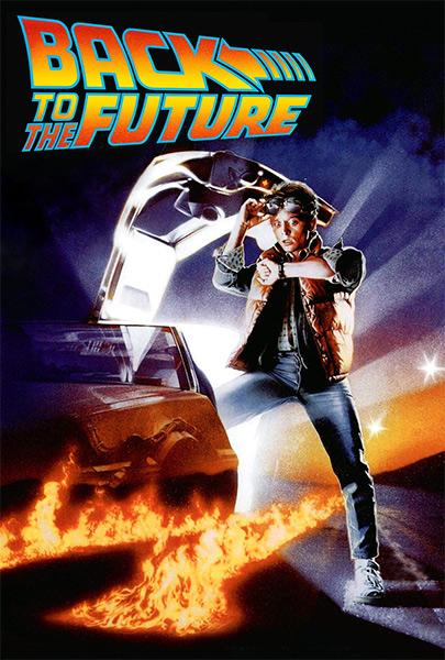 Descargar Volver al futuro 1985 latino english HD mega