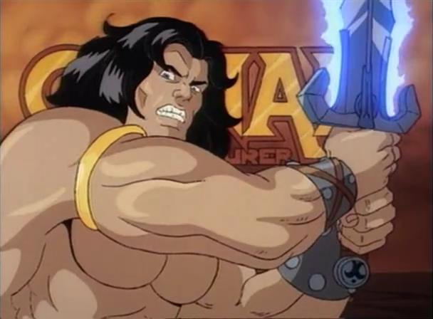 Conan o Bárbaro - Desenho Animado (The Adventurer) QpOpPxGVgZGtGcU