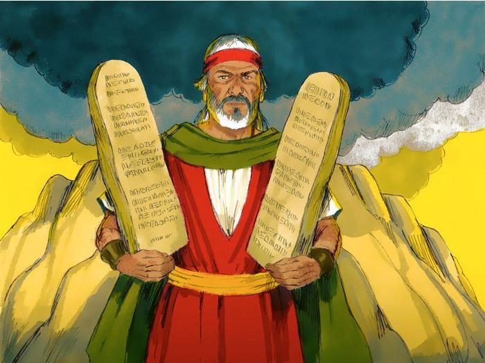 Diskusi tentang Ulangan 18:18 - Menara Penjaga