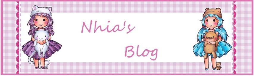 Nhia's Blog