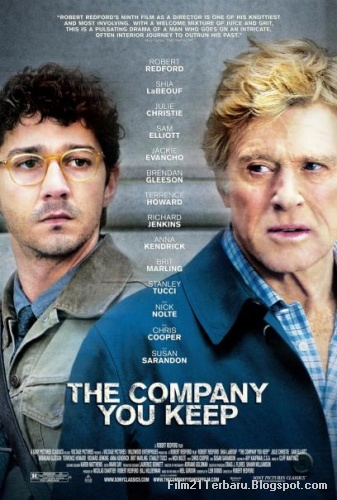 The Company You Keep 2013 Bioskop
