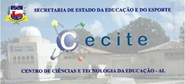 CENTRO DE CINCIAS E TECNOLOGIA DA EDUCAO DE ALAGOAS