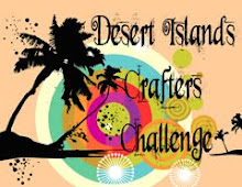 Desert Islands Crafters DT Member