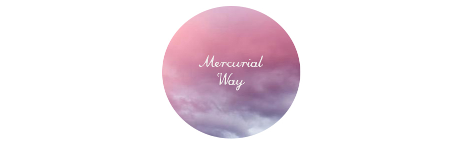 Mercurial Way