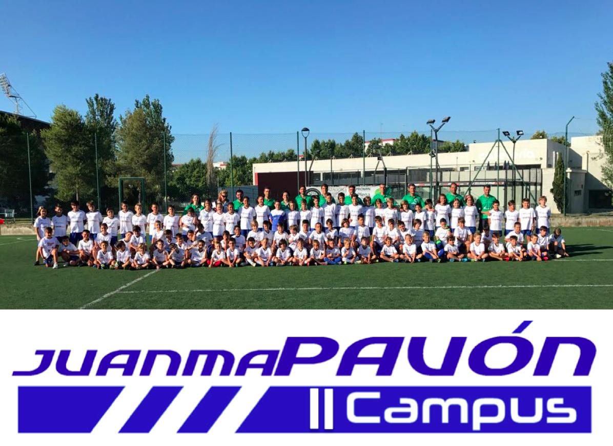 II Campus Juanma Pavón