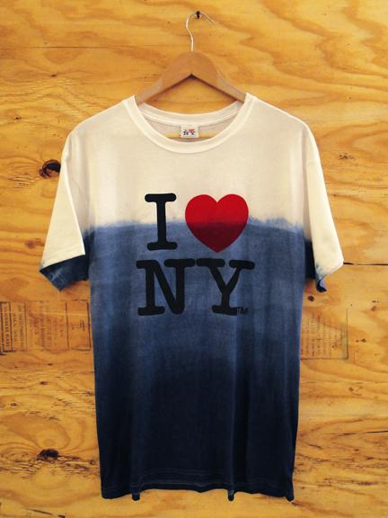i still heart ny t-shirt