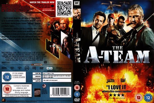 The A-Team Movie Trailer #2 –Film