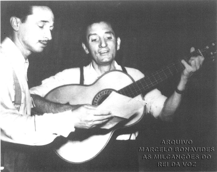 Resultado de imagem para Francisco Alves e René Bittencourt