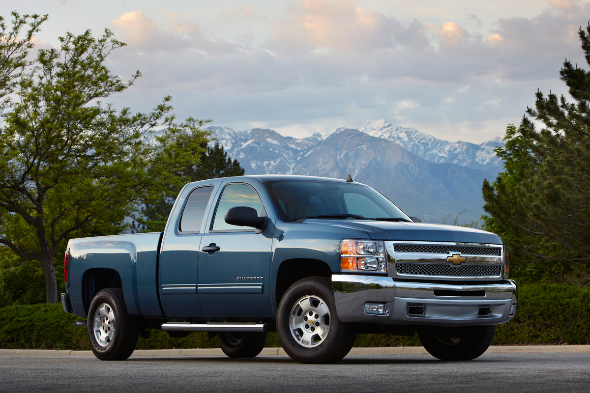 latest cars models 2013 chevy silverado. Black Bedroom Furniture Sets. Home Design Ideas