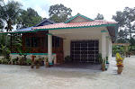 WAJAH BARU RUMAH BAPAK