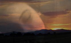 La noche: el manto protector que oculta y permite nuestros recónditos sueños