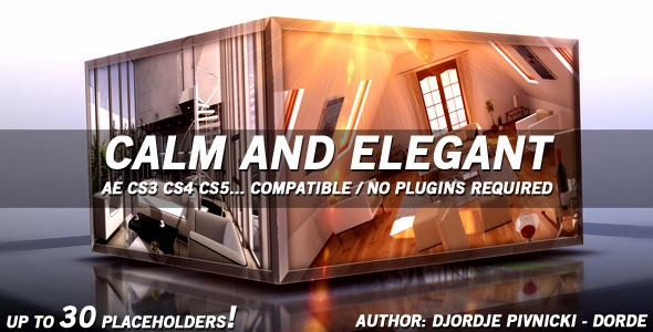 VideoHive Calm and Elegant