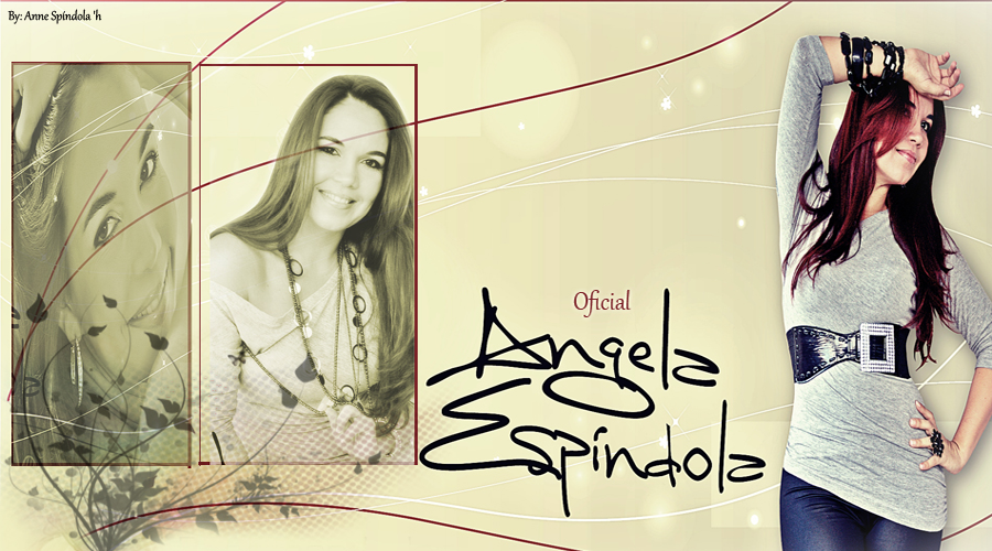 Blog Oficial Angela Espíndola