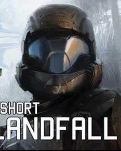 Watch Halo: Landfall (2007) Online
