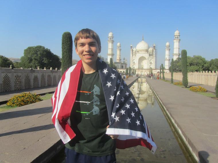 """""""Poor Man's Taj Mahal"""""""