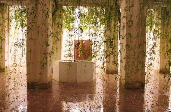 Patio Interiores Andaluz: Un hotel con encanto en osuna tendencias ...