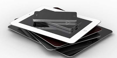 Kabar Gembira iPhone 5 dan iPad Mini Akan Diluncurkan 12 September