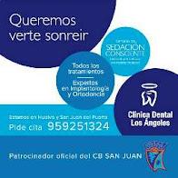 CLÍNICA DENTAL LOS ÁNGELES