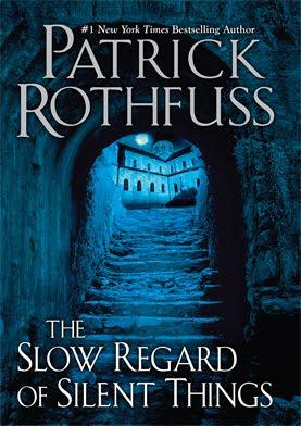 Patrick Rothfuss 10/8/15 7:00pm