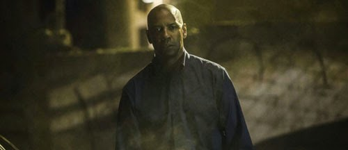 The Equalizer 2014 New on DVD and Blu-Ray