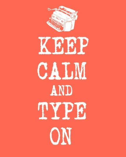 Amara blogs keep calm and carry on for Keep calm font