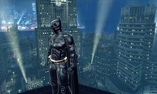 walkthroughs The Dark Knight Rises v1.1.4