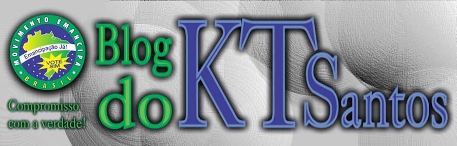 Blog do KT Santos