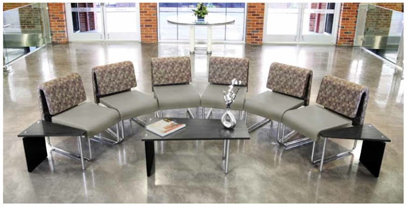 Lobby Office Furniture Chairs