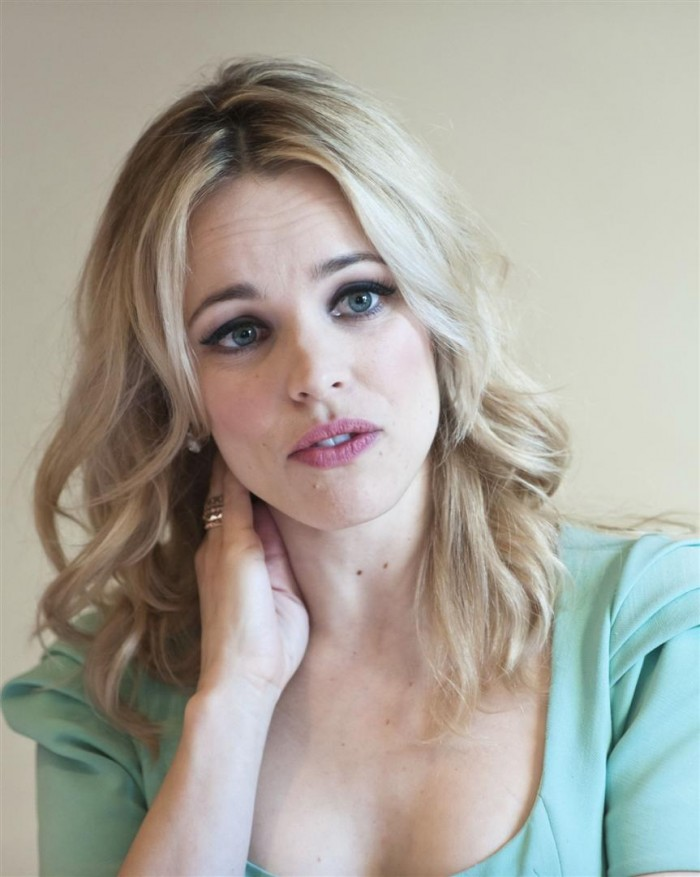 Hot Zone Pics Rachel Mcadams Profile And Pictures Wallpapers