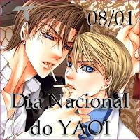 Dia Nacional do Yaoi 2012