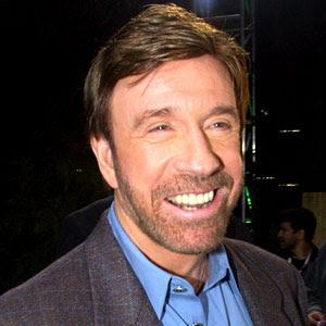 imagenes Chuck Norris
