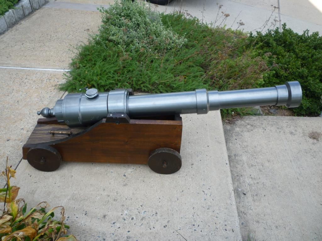 My Favorite Stripper: Carbide Cannon for Calcium Carbide Cannon  28cpg