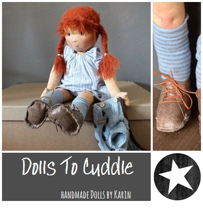 Dolls To Cuddle