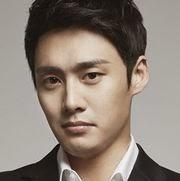 Biodata Oh Sang Jin sebagai Kim Eun Chul